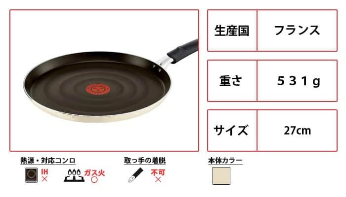フレンチパンガス火専用