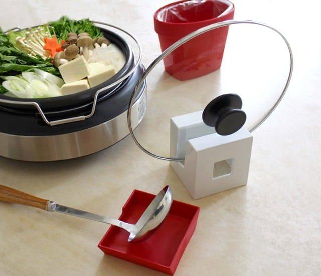 キッチン用多機能スタンド