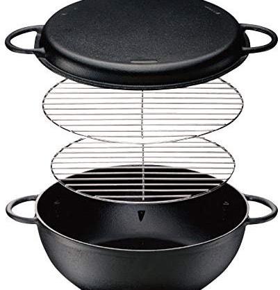 鉄人鍋 大サイズ